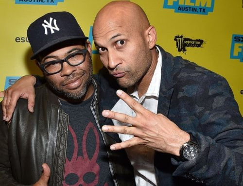 Netflix Lands Jordan Peele, Keegan-Michael Key Stop-Motion Film From Henry Selick