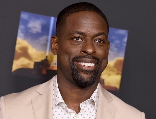 Sterling K. Brown-Produced 'Washington Black' Series in Development at Hulu