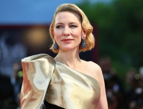 The new Wallis Simpson film may star Cate Blanchett