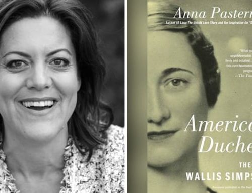 Gotham Group To Develop Film On Scandalous Socialite Wallis Simpson Based On Anna Pasternak Book 'The American Duchess'