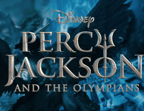 'Percy Jackson': Search For Disney+ Series Lead Actor Officially Underway, Says Author Rick Riordan