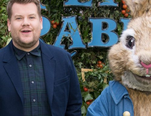 James Corden Embraces Mischievous Reputation in 'Peter Rabbit 2: The Runaway' Teaser Trailer