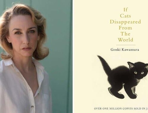 Sony Taps 'Sorry for Your Loss' Creator Kit Steinkellner To Pen Adaptation of Japanese Book 'If Cats Disappeared From The World'; Masi Oka, Will Gluck Producing