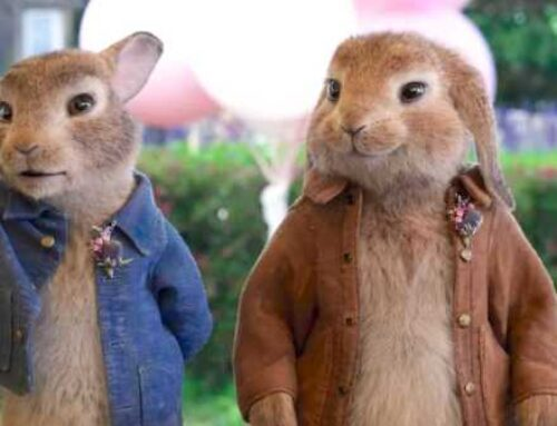 Sony Delays Release of 'Peter Rabbit 2' Until August Amid Coronavirus Disruption