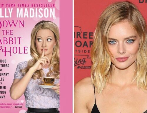 Samara Weaving to Play Holly Madison in Sony TV Limited Series