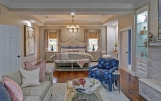 Interior Designer Columbia, Maryland