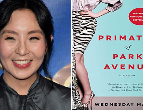 'Primates Of Park Avenue' Series Adaptation In Works From Yahlin Chang, Jonathan Glickman & MGM TV